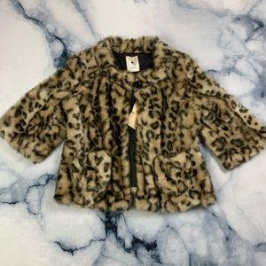 Elevenses coat